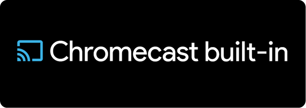 chromecast logo